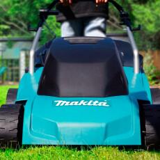 Электрическая газонокосилка  Makita ELM3800