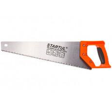 Ножовка по дер. 500мм с крупн. зубом STARTUL MASTER (ST4028-50)
