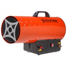 Тепловая пушка газовая Ecoterm GHD-501