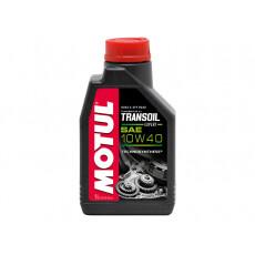 Масло Motul Transoil Expert 10W40 1л