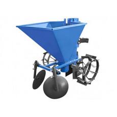 Картофелесажалка Агромоторсервис КСП-02 (для XT-152D, XT-184D)
