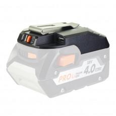 USB переходник AEG BHJ18C-0 (без батареи)