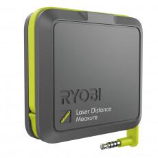 Лазерный дальномер Ryobi RPW-1000, система PHONE WORKS для смартфона