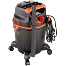 Пылесос сухой и влажной уборки BLACK DECKER BXVC20PE