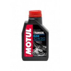 Масло Motul Transoil 10W30 1л