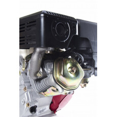 Двигатель Zigzag GX 270 (SR177F/P)