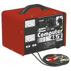 Зарядное устройство для аккумулятора Telwin Computer 48/2 Prof