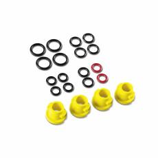 Комплект запасных колец круглого сечения (2.640-729.0)