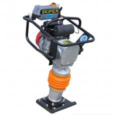 Вибротрамбовка Skiper RM80 (Honda GX160)