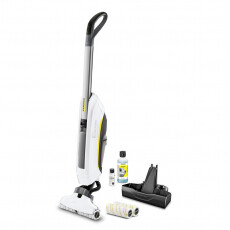 Аккумуляторная вертикальная электрошвабра Karcher FC 5 Cordless Premium