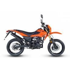 Мотоцикл MINSK CX200