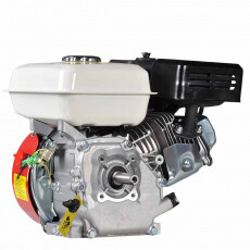 Двигатель Skiper 168F-1