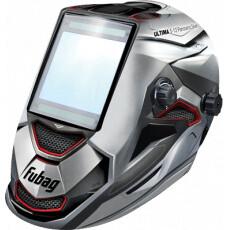 Сварочная маска FUBAG Ultima 5-13 Panoramic Silver