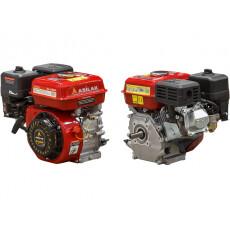 Двигатель бензиновый ASILAK SL-168F-D20