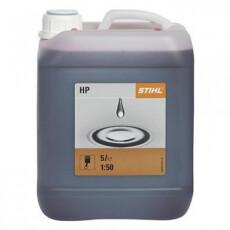 Моторное масло Stihl 2-х тактное, 5 л