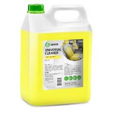 Очиститель салона GRASS Universal Cleaner 5,4 кг