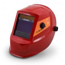 Сварочная маска ELAND Helmet Force-901 Pro (красный)