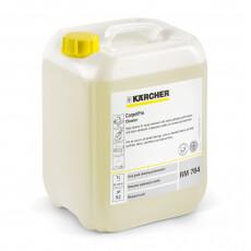 Cредство для чистки ковров и текстильных поверхностей Karcher RM 764, 10 л