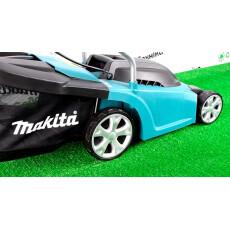 Электрическая газонокосилка  Makita ELM3711