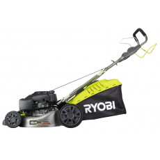 Бензиновая газонокосилка RYOBI RLM46175Y