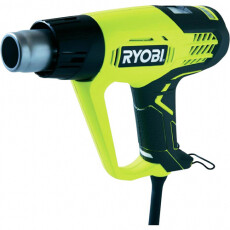 Технический фен Ryobi EHG2020LCD (5133001730)
