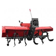 Почвофреза для мини-трактора Rossel XT-184D/XT-152D (отдельно)