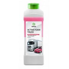 """Средство для бесконтактной мойки GraSS """"Active Foam Truck"""". 1 л."""