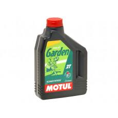 Моторное масло Motul Garden 2T 2л