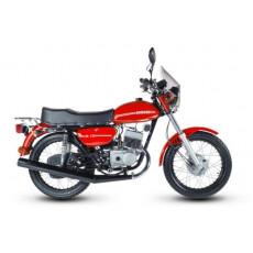 Мотоцикл MINSK М 125