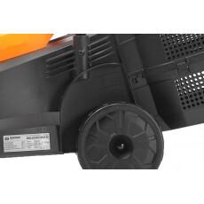 Электрическая газонокосилка Daewoo DLM1200E