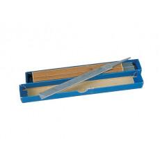 Напильник для заточки цепей плоский 150мм OLEO-MAC