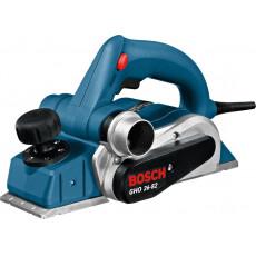 Рубанок электрический Bosch GHO 26-82 Professional (0.601.594.303)