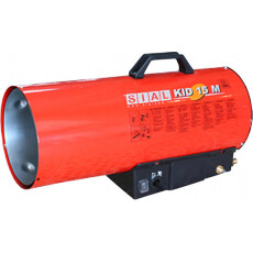 Тепловая пушка Sial KID 15 M