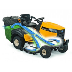 Садовый мини-трактор Cub Cadet LT1 NR92