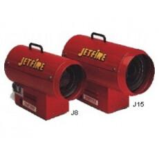 Тепловая пушка Spitwater Jetfire SP J8