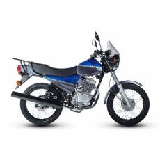 Мотоцикл MINSK С4 125