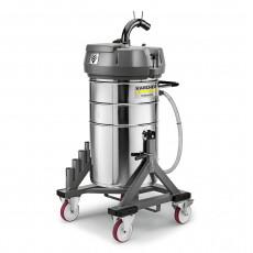 Пылесос для сбора жидкостей и стружки Karcher IVR-L 120/24-2 Tc Me