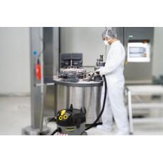Промышленный пылесос Karcher NT 35/1 Tact Te H *EU