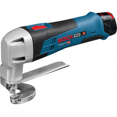Ножницы по металлу аккумуляторные Bosch GSC 12V-13