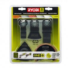 Набор для многофункционального инструмента RYOBI RAK05MT (5 шт.)