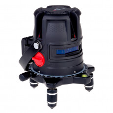 Лазерный нивелир ADA Instruments PROLiner 4V
