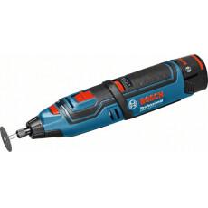 Гравер аккумуляторный Bosch GRO 10,8 V-LI (0.601.9C5.000)