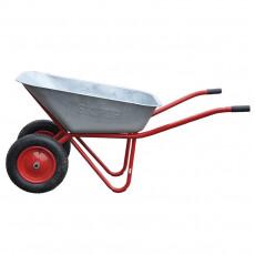 Тележка садовая  skiper 2Х110 PROFI