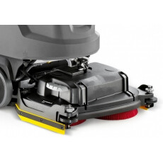Поломоечная машина Karcher B 60W+D65+Autofill+ Squeegee