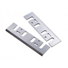 Нож для рубанка 110х29х3мм 2шт. GEPARD (GP0681-11)