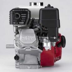 Двигатель Honda GX160UT2-QX4-OH