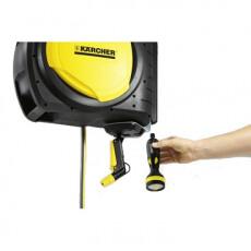 Катушка для шланга Karcher Premium CR 7.220