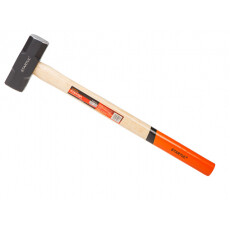 "Кувалда 3,0кг с деревянной рукояткой STARTUL ""MASTER"" (ST2006-03)"