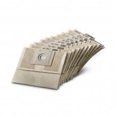 Бумажные фильтр-мешки 10 шт. для пылесоса 6.904-403.0