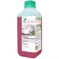 Бесконтактный автошампунь GRASS - Active Foam Effect (1 л.)